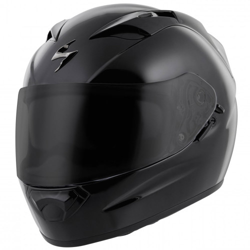 Scorpion EXO-T1200 Helmet - Black