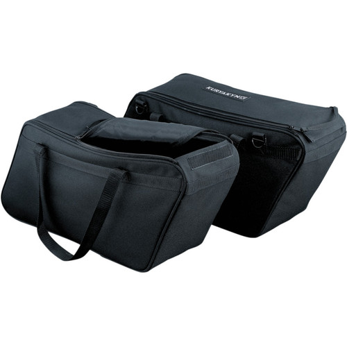 Kuryakyn Saddlebag Liners for 1993-2013 Harley Touring Saddlebags