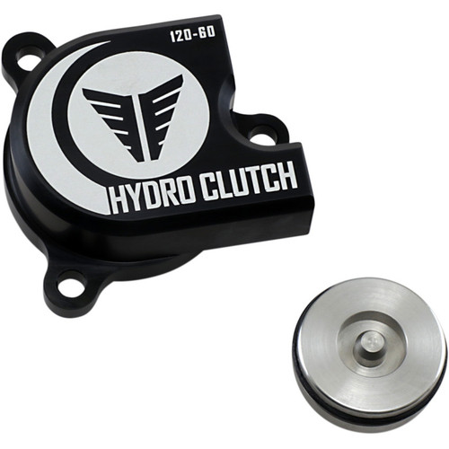 Muller Hydro Clutch for 2017-2019 Harley Touring