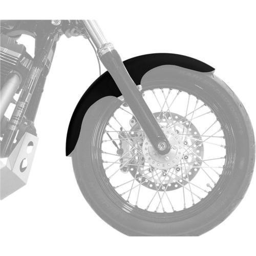 Klock Werks Klub Hugger Front Fender for 2018-2019 Harley Low Rider