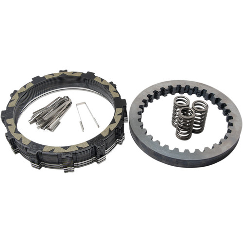 Rekluse V-Twin Torqdrive Clutch Kit for 2013-2019 Harley Big Twin with Slipper/Assist Clutch