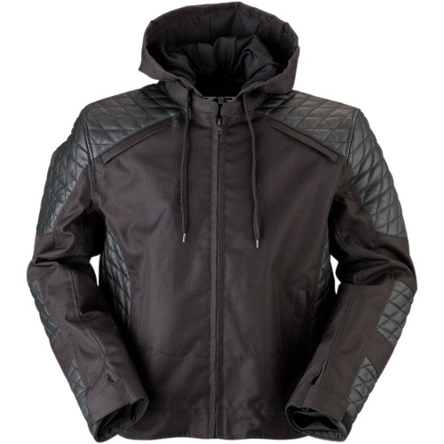 Z1R Conqueror Hooded Jacket