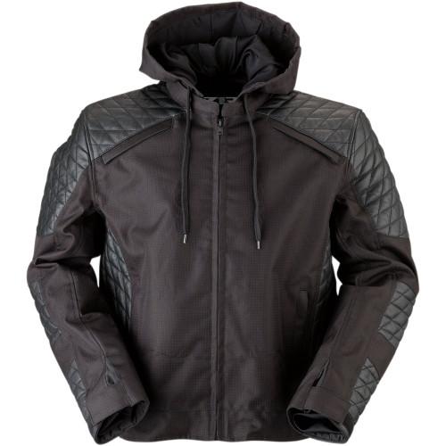 Z1R Conqueror Hooded Jacket