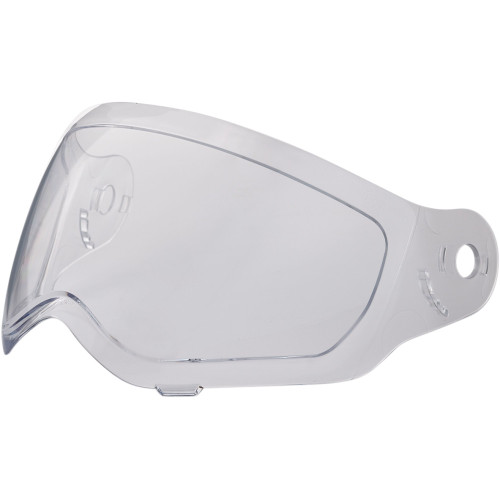 Z1R Range Helmet Face Shield - Clear