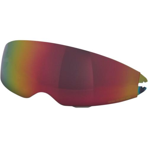 Z1R Jackal Helmet Internal Sun Visor - RST Red