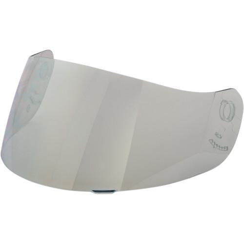 Z1R Jackal Helmet Face Shield - Clear