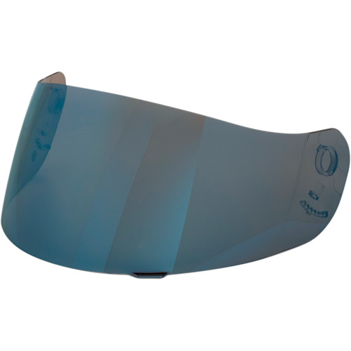 Z1R Jackal Helmet Face Shield - RST Blue