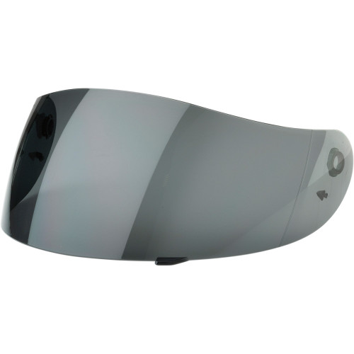 Z1R Strike Ops Helmet Face Shield - Smoke