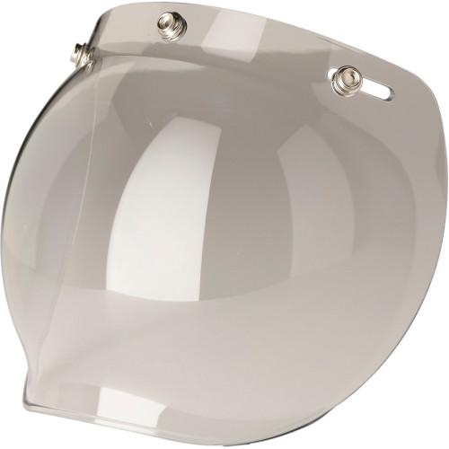 Z1R Bubble Face Shield - Clear