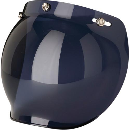 Z1R Bubble Face Shield - Smoke