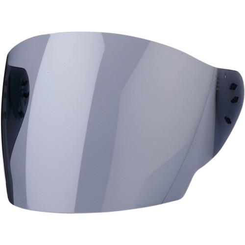 Z1R Ace Helmet Face Shield - Light Smoke