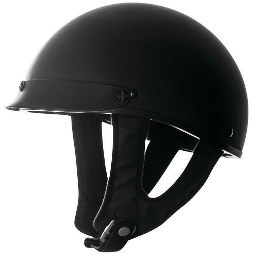 Speed and Strength SS510 Helmet - Matte Black