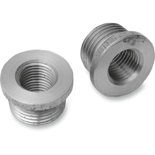 Bassani O2 Port Bushing Adapters for 18mm to 12mm