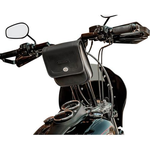 Saddlemen D144 Handlebar Bag