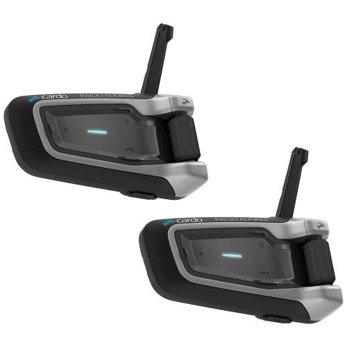 Cardo PackTalk Bold Bluetooth JBL Headset - Duo Pack