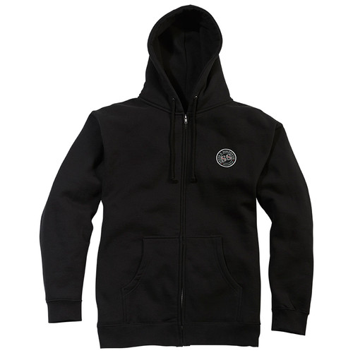 Speed and Strength 6 Shooter Full Zip Hoody