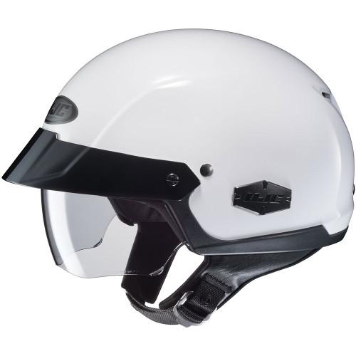 HJC IS-Cruiser Helmet - White