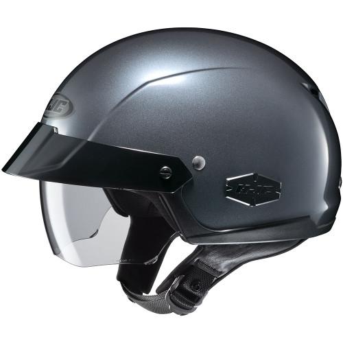 HJC IS-Cruiser Helmet - Anthracite Gray