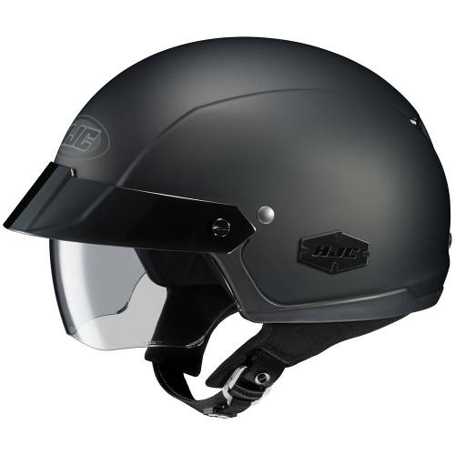 HJC IS-Cruiser Helmet - Matte Black