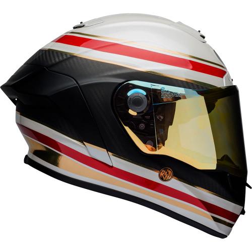 Bell Race Star Flex DLX RSD Formula Helmet