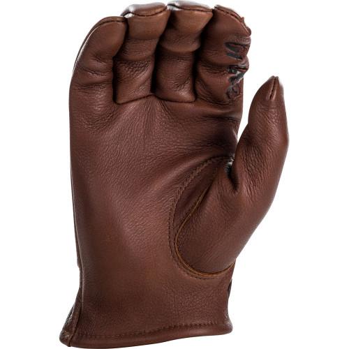 Highway 21 Louie Gloves - Brown