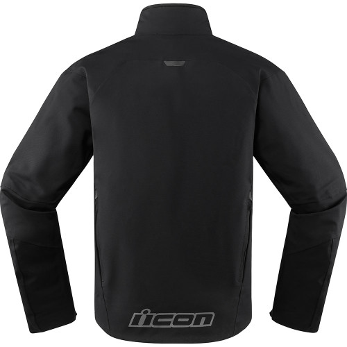 Icon Tarmac 2 Jacket - Black