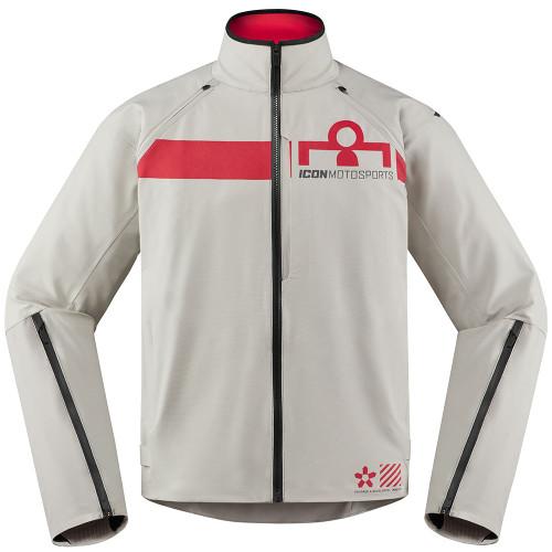 Icon Tarmac 2 Jacket - Grey