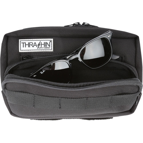 Thrashin Supply Handlebar Bag Plus