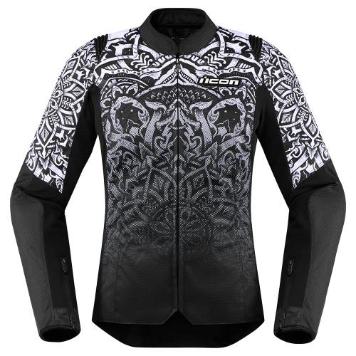 Icon Overlord SB2 Mandala Women's Jacket