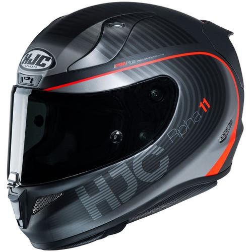 HJC RPHA 11 Pro Helmet - Bine MC-1SF