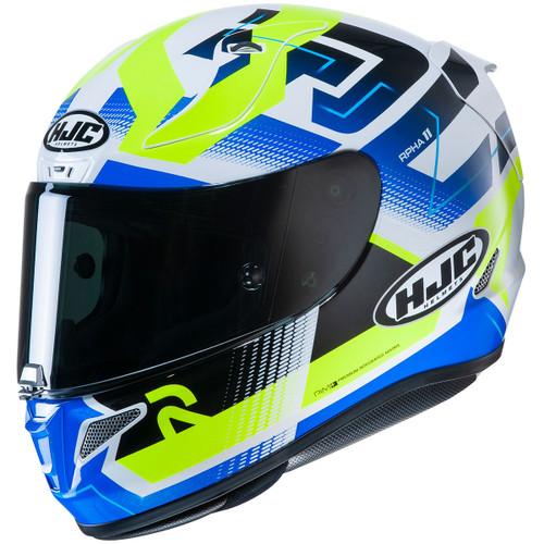 HJC RPHA 11 Pro Helmet - Nectus MC-23H