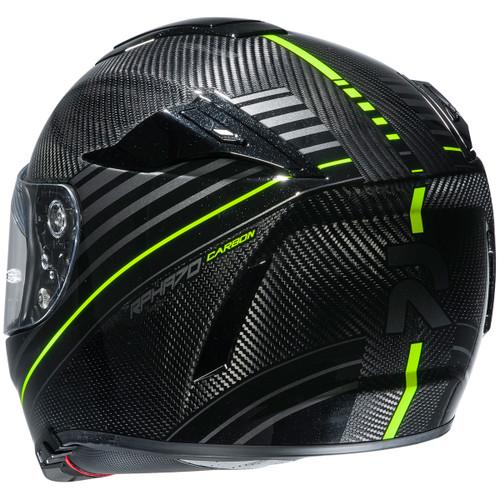 HJC RPHA 70 ST Carbon Helmet - Artan MC-3H