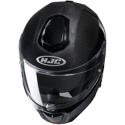 HJC RPHA 90S Modular Carbon Helmet - Black