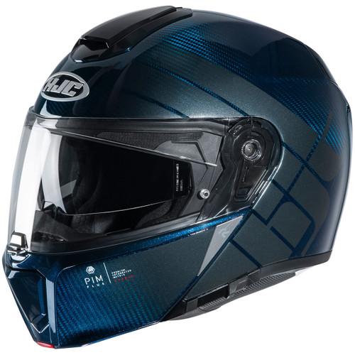 HJC RPHA 90S Modular Carbon Helmet - Balian