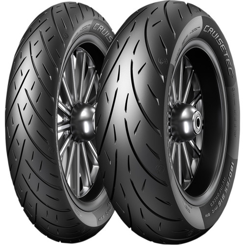 Metzeler Cruisetec Rear Tire - 130/90B16