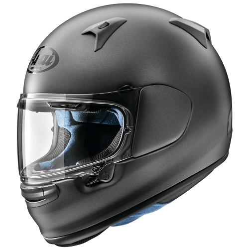 Arai Regent-X Helmet - Gun Metal Frost