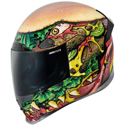 Icon Airframe Pro Helmet - Fast Food