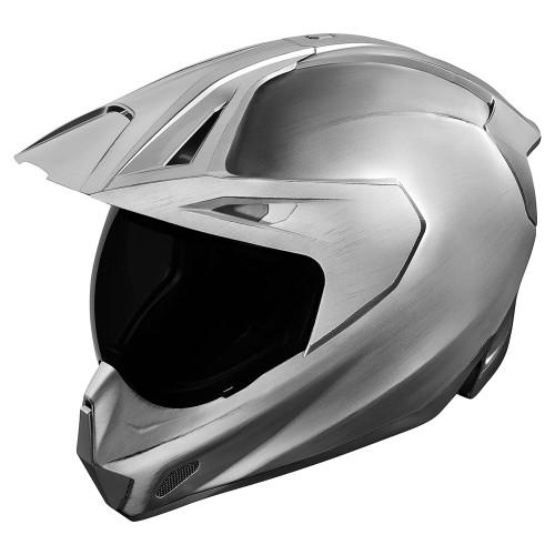 Icon Variant Pro Helmet - Quicksilver