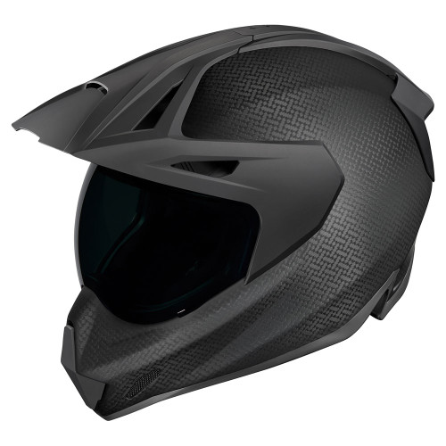 Icon Variant Pro Helmet - Ghost Carbon