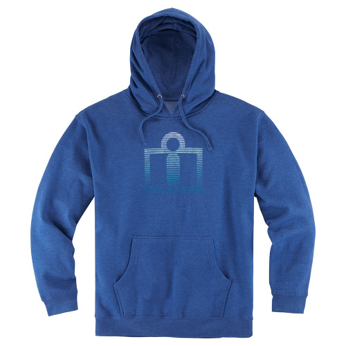 Icon Daze Hoody