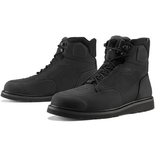 Icon 1000 Brigand Boots - Black