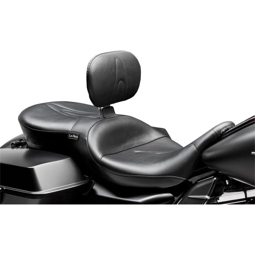 LePera RT66 Seat for 2008-2020 Harley Touring