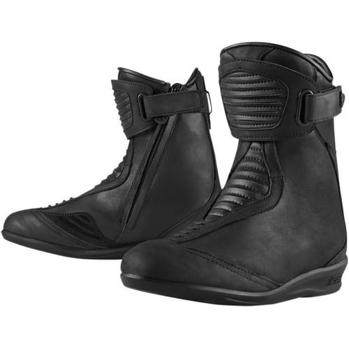 Icon Women's 1000 Eastside Waterproof Boots
