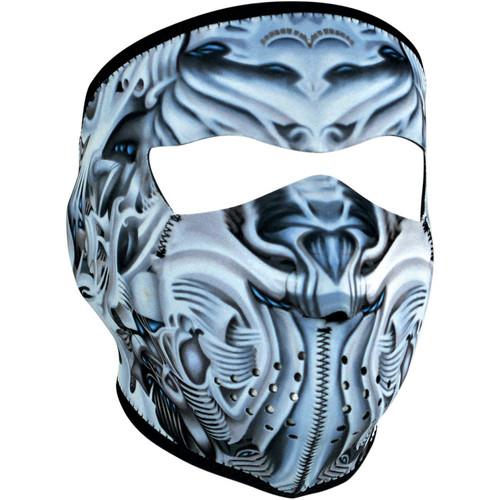 Zan Headgear Biomechanical Face Mask
