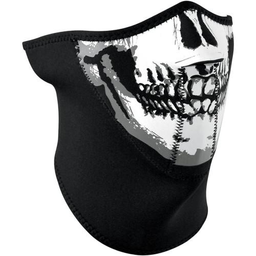 Zan Headgear Skull 3 Panel Face Mask