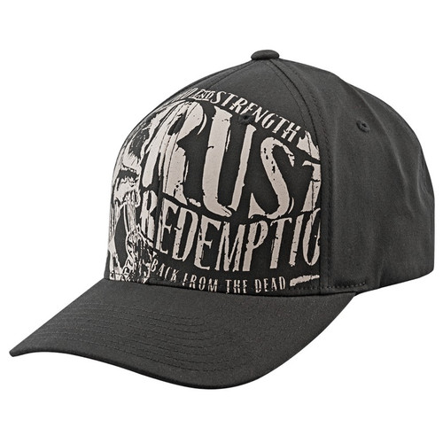 Speed and Strength Rust and Redemption™ Hat