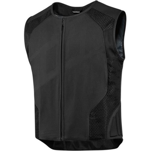 Icon Hypersport Stripped Vest