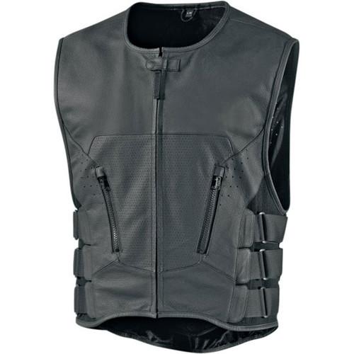 Icon Regulator D30 Stripped Vest