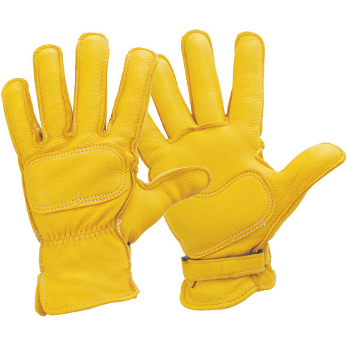 Lee Parks Design DeerTours Outseam Gloves