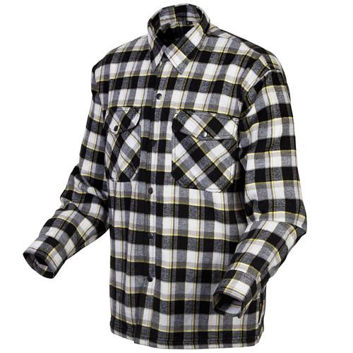 Scorpion Covert Moto Flannel Shirt